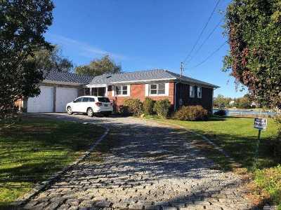 Center Moriches Rental For Rent: 20 Estate Rd
