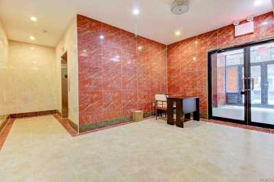 Jackson Heights Condo/Townhouse For Sale: 37-49 81 St