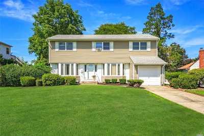Commack Single Family Home For Sale: 5 Tyram St