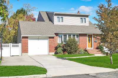 Plainview Single Family Home For Sale: 8 Rice St