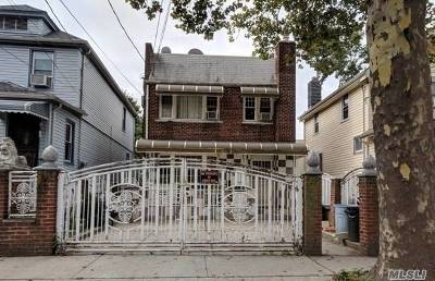 Brooklyn Multi Family Home For Sale: 1106 E 94th St