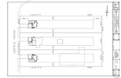 Dix Hills Residential Lots & Land For Sale: 116 Oakfield Ave