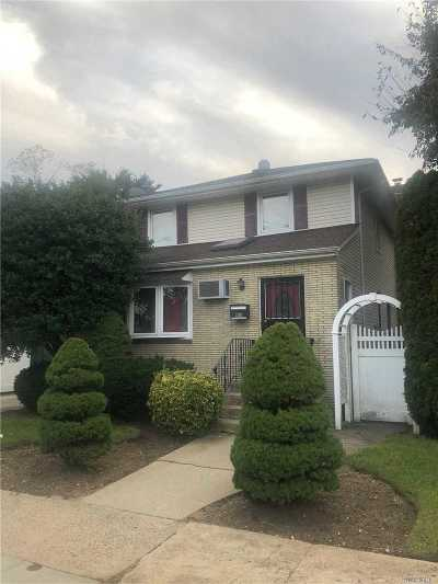 Uniondale Multi Family Home For Sale: 300 Arcadia Ave