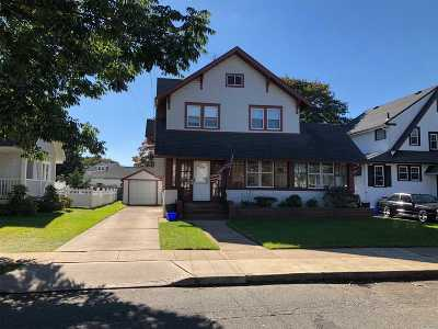 Single Family Home For Sale: 9 Garfield Pl