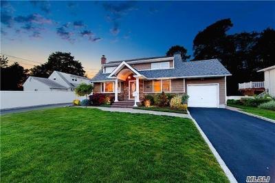 Babylon Single Family Home For Sale: 69 Henry Ave