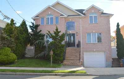 Whitestone Single Family Home For Sale: 156-10 Cryders Ln
