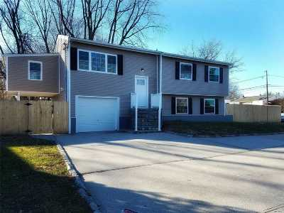 Brentwood  Single Family Home For Sale: 1540 Islip Ave
