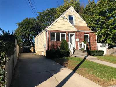 Hicksville Single Family Home For Sale: 12 Monroe Ave