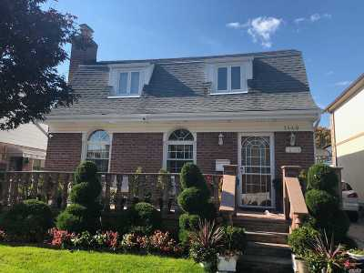 Fresh Meadows Single Family Home For Sale: 75-60 180 Street