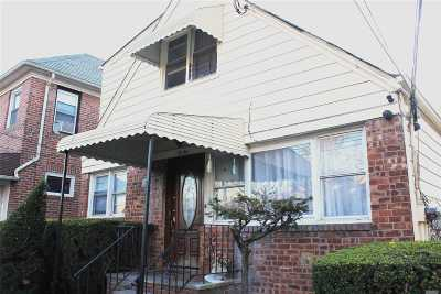 Multi Family Home For Sale: 2346 99th Street