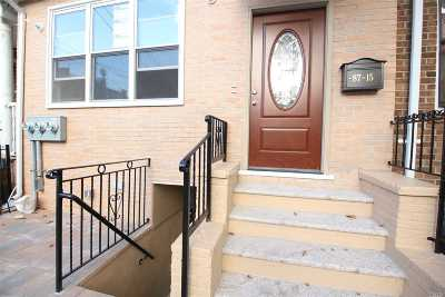 Richmond Hill Multi Family Home For Sale: 87-15 126th St
