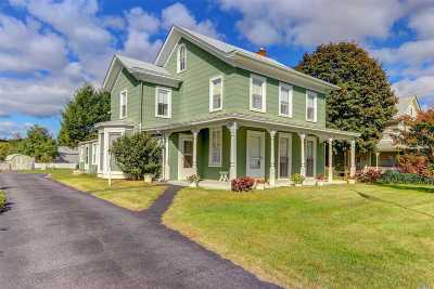 Mattituck Multi Family Home For Sale: 715 Pike St