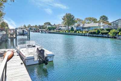Massapequa Park Single Family Home For Sale: 6 Skylark Rd