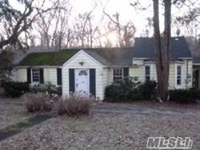 E. Northport Single Family Home For Sale: 592 Elwood Rd