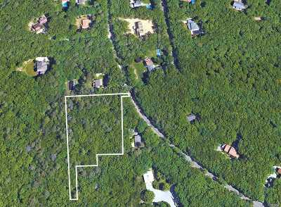 Water Mill Residential Lots & Land For Sale: 441 Water Mill Towd Rd