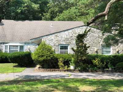 Brentwood  Single Family Home For Sale: 482 Grand Blvd