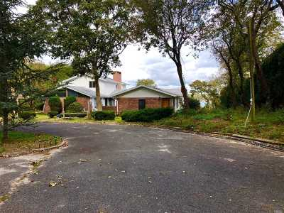 Southampton Single Family Home For Sale: 1801 County Road 39 Rd