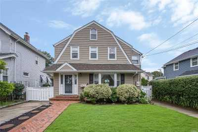 Floral Park Single Family Home For Sale: 16 Lexington St