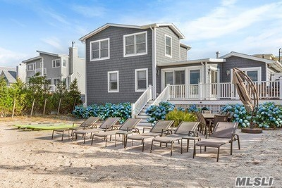 Westhampton Bch Single Family Home For Sale: 408 Dune Rd