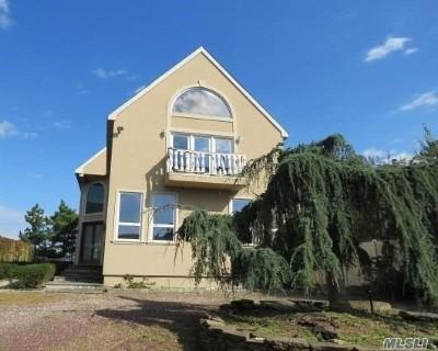 Northport Single Family Home For Sale: 152 Asharoken Ave