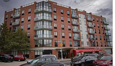 Elmhurst Condo/Townhouse For Sale: 60-70 Woodhaven Blvd #5D