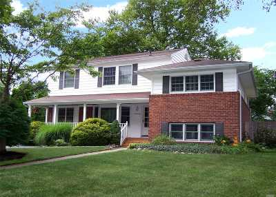 Commack Single Family Home For Sale: 2 Yates Ave