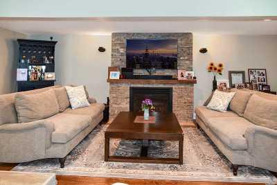 Hewlett Single Family Home For Sale: 153 Harris Ave