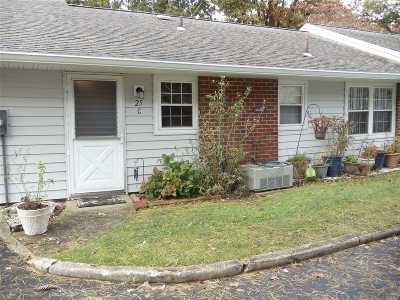 Ridge Condo/Townhouse For Sale: 25c Trent Ct #55+