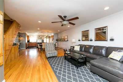 Middle Village Single Family Home For Sale: 61-64 81st St