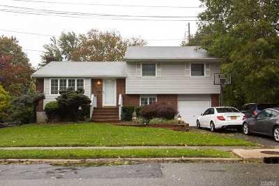 Syosset Single Family Home For Sale: 69 Miller Blvd