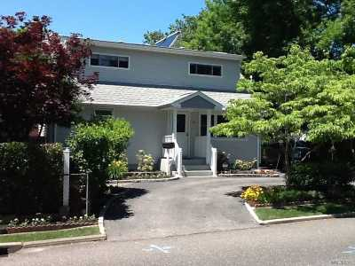 Lake Ronkonkoma Multi Family Home For Sale: 26 Foster Rd