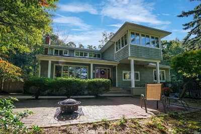 Port Jefferson Single Family Home For Sale: 31 Pilgrim Dr