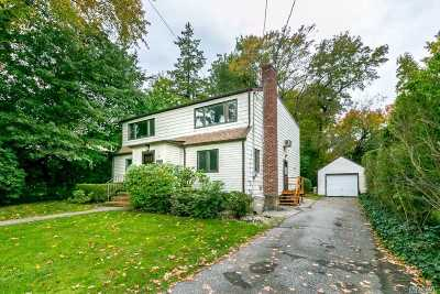 Great Neck Single Family Home For Sale: 93 Fairview Ave