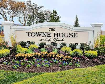 Lido Beach NY Condo/Townhouse For Sale: $598,000