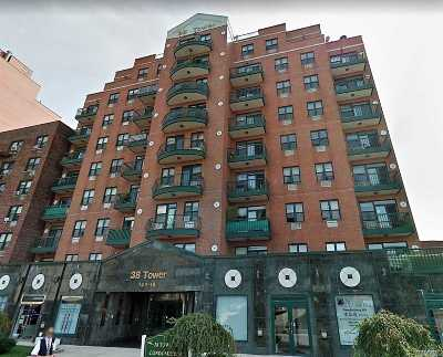 Flushing Condo/Townhouse For Sale: 142-18 38th Ave #6C