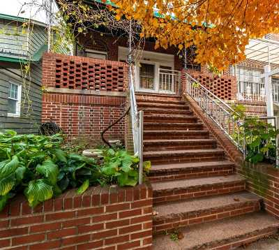 Jackson Heights Multi Family Home For Sale: 31-15 83rd St