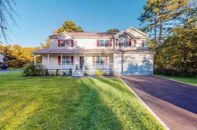 Medford Single Family Home For Sale: 865 Old Medford Ave