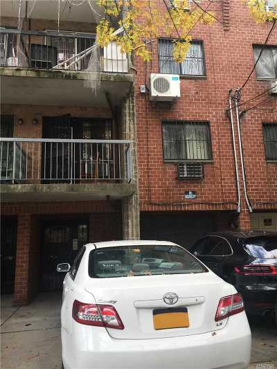 Flushing Condo/Townhouse For Sale: 140-18 33rd Ave #101