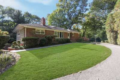 Huntington Single Family Home For Sale: 33 Dunlop Rd