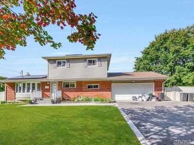 Oakdale Single Family Home For Sale: 20 Amboy Rd