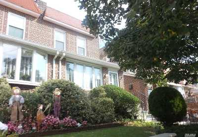 Brooklyn NY Single Family Home Sold: $725,000