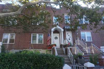 Woodside Multi Family Home For Sale: 51-25 48 St