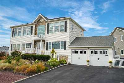 Babylon Single Family Home For Sale: 120 E Shore Dr
