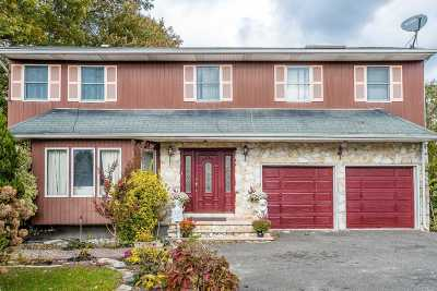 Valley Stream Single Family Home For Sale: 272 Mill Rd
