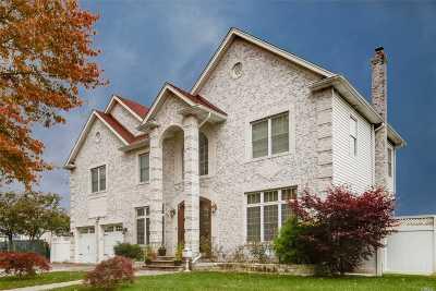 Jericho Single Family Home For Sale: 206 Gardner Ave