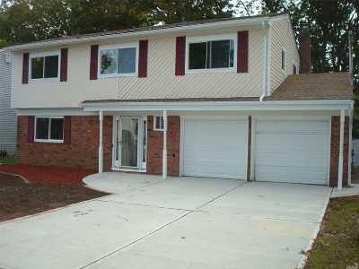 Huntington Single Family Home For Sale: 58 Lafayette St