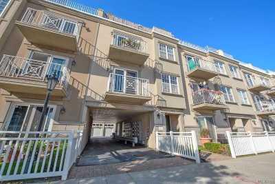 Rockaway Park Condo/Townhouse For Sale: 102-10 Rockaway Beach Blvd #2B