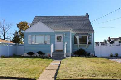 Seaford Single Family Home For Sale: 2293 Maple St