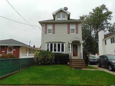 N. Massapequa Single Family Home For Sale
