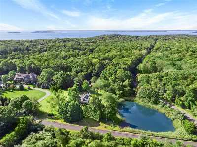 Sag Harbor Single Family Home For Sale: 28 Sunset Beach Rd